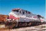 LMX 8581