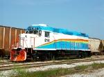 TRI-RAIL 816