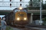 CSX 4517