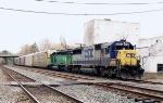 CSX 8541