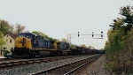 CSX 395
