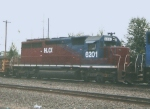 HLCX 6201