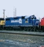 CSX 2796
