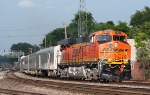 BNSF Employee Special