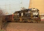 NS 950 Geometry Train