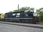 NS #1701 (SD 45-2) (ex-CR)