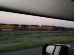 BNSF 4103, 4502, 5502