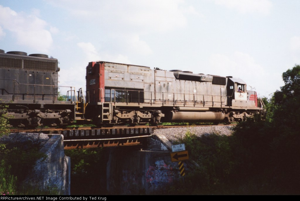 NYSW 3014