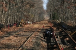 Last Remaining Existing Track