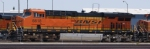 BNSF 6618