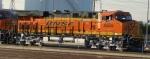 BNSF 6628