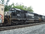 NS 6601 (SD 60)