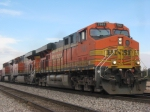 BNSF 7661