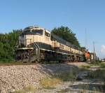BNSF 9770