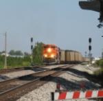 BNSF 9250