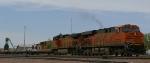 BNSF 7233 South