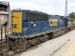 CSX 4509