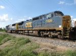 CSX 7926 & 4506