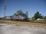Amtrak 22