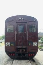 NYSW MU Passenger car.