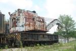 LN Crane