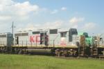 KCS 2848