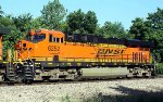 BNSF 6252