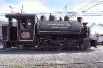 Lehigh Valley Coal Co. #126