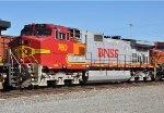 BNSF 760