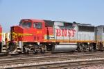 BNSF 103
