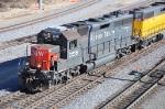 SSW 7279