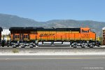 BNSF 3721 (ET44C4) at Verdemont CA. 5/27/2020