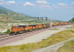 BNSF 7204