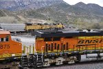 BNSF 7300