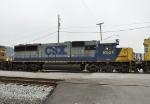 CSXT 8521