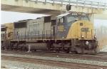 CSX 4525 re# from CSX 725