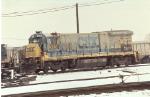 CSX 9246 (ex-SBD)