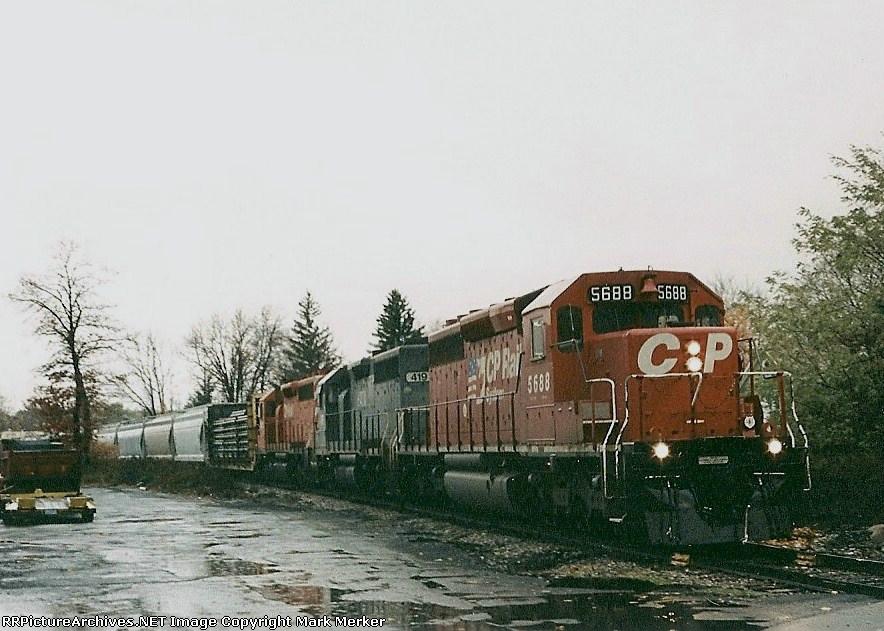 CP 5688