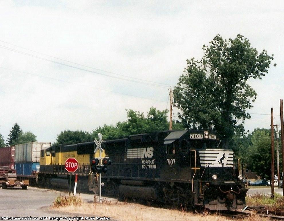 NS 7107
