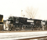 NS 3537