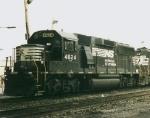 NS 4624