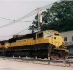 NYSW 4050