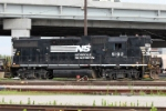 High Nose NS GP38-2