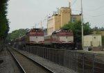 MBTA 1036 & 1069