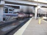 MBTA 1128 & 1124
