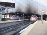 MBTA 1135 & 1124