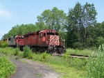 CP 5663 & 6014