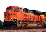 BNSF 9184