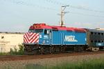 METX 103
