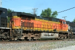 BNSF 4342